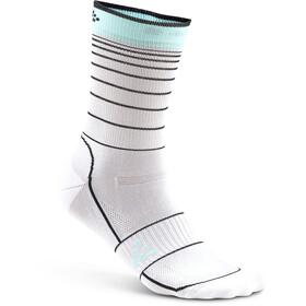 Craft GranFondo Cycling Socks white